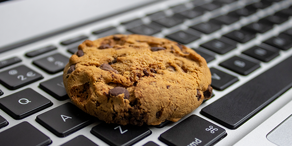 Cookie on PC_web page