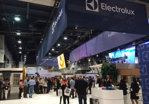 Electrolux at IBS