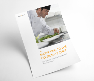 Marketing-To-The-Corporate-Chef