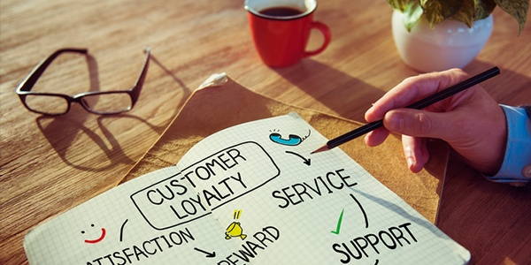Mapping out customer journey with advanced marketing solutions
