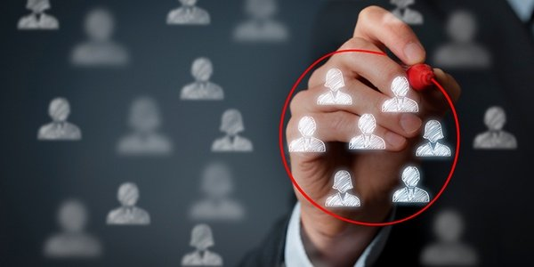 Identifying and segmenting audience strategy
